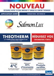 Theotherm : augmentez votre confort thermique
