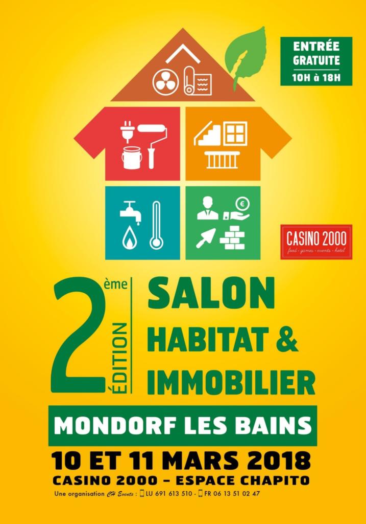 Salon Mondorf-les-bains Salmonlux
