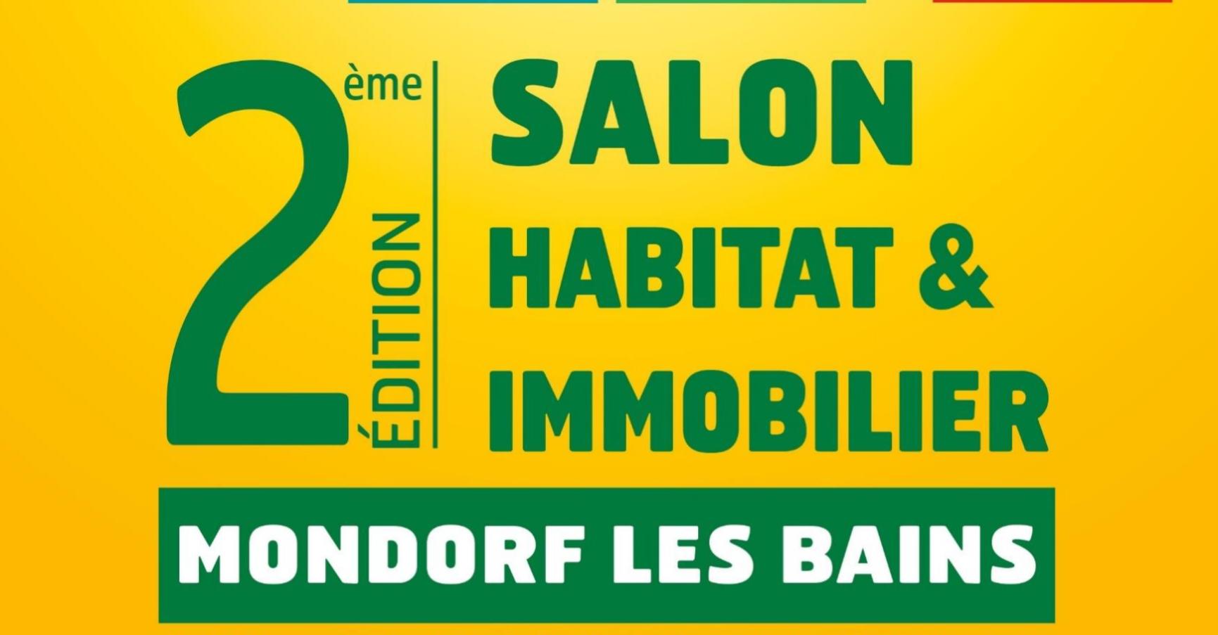 Salon Mondorf-les-bains mars 2018